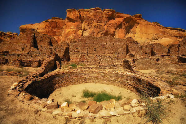 Photograph - Chaco Kiva Iv by Ghostwinds Photography