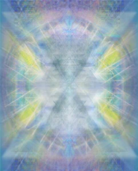 Digital Art - Chalice For Re-membering by Christopher Pringer