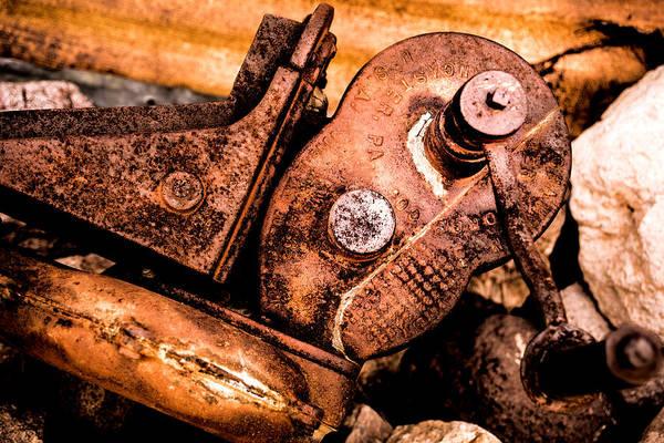 Photograph - Champion Powerforce Pump by  Onyonet  Photo Studios