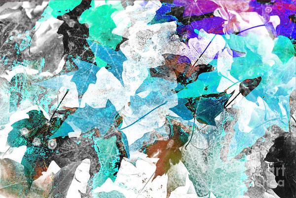 Digital Art - Change Is On The Way by Yael VanGruber