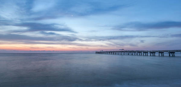 Lake Worth Wall Art - Photograph - Changing Light by Jon Glaser