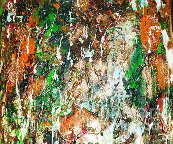 Painting - Changing Season by Yael VanGruber
