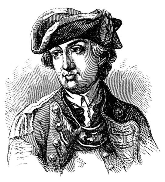 Photograph - Charles Lee (1731-1782) by Granger