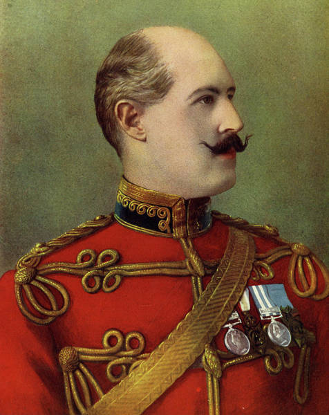 Gold Medal Drawing - Charles Whittingham Horsley Douglas by Mary Evans Picture Library