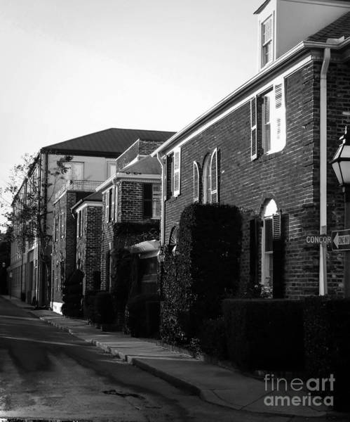 Photograph - Charleston - South Carolina 4 by Andrea Anderegg
