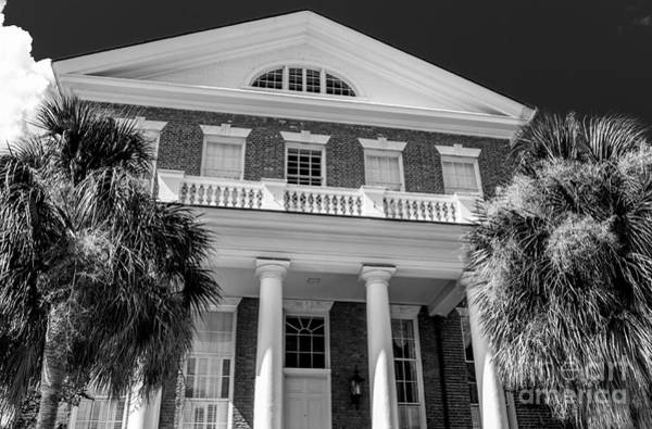 Low Battery Photograph - Charleston Real Estate by David Oppenheimer