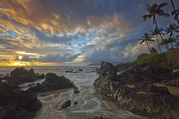 Kihei Photograph - Charlie Young by James Roemmling