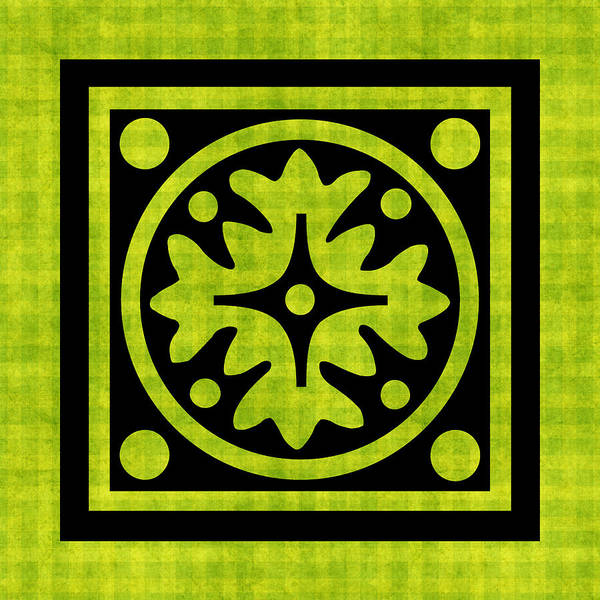 Chartreuse Photograph - Chartreuse No.1 by Bonnie Bruno