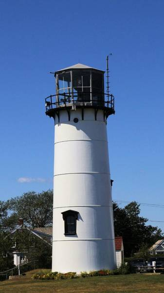 Wall Art - Photograph - Chatham Light by Robert McCulloch