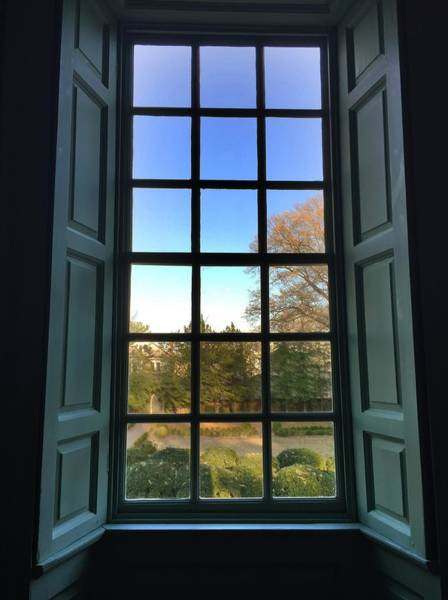 Photograph - Kenmore House by Pat Moore