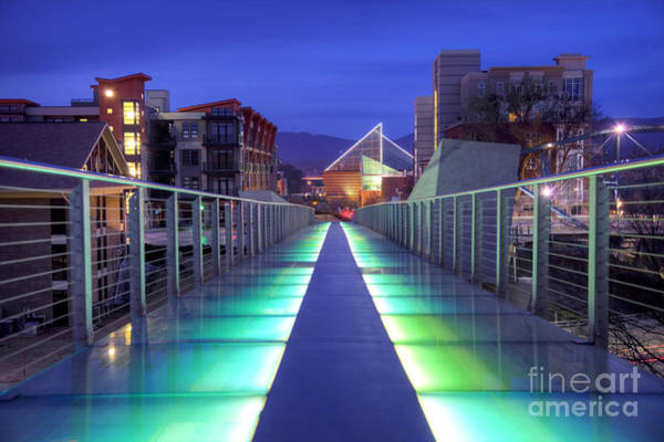 Wall Art - Photograph - Chattanooga by Denis Tangney Jr