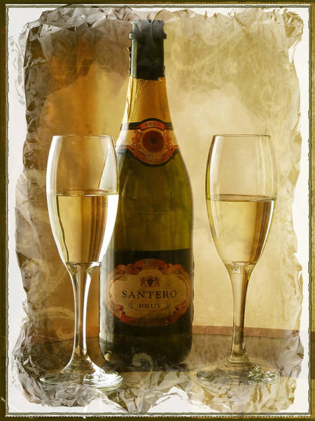 Photograph - Cheers by Lucinda Walter