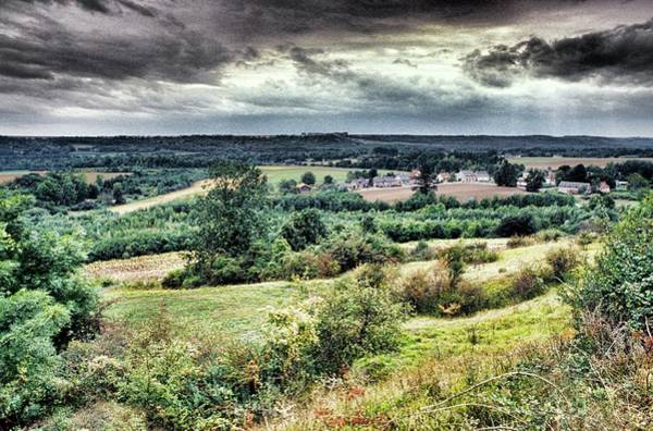 Battle Field Photograph - Chemin Des Dames by Patrick Landmann/science Photo Library