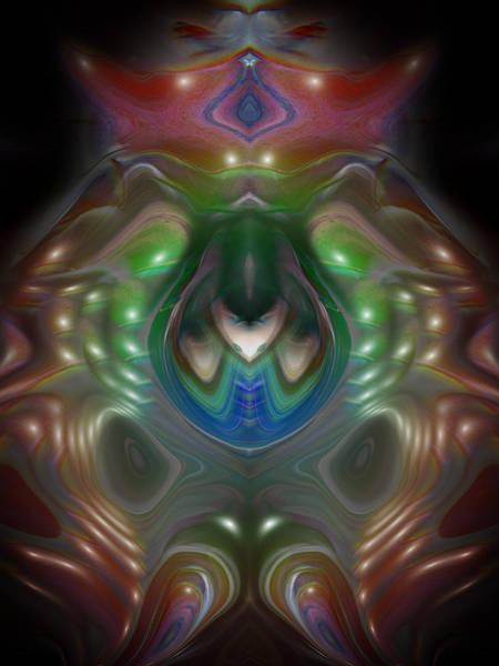 Cherub 5 Art Print
