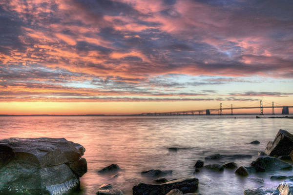 Wall Art - Photograph - Chesapeake Splendor  by JC Findley