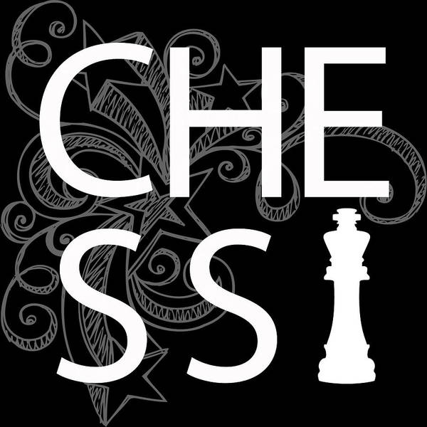 Fork Digital Art - Chess The Game Of Kings by Daniel Hagerman