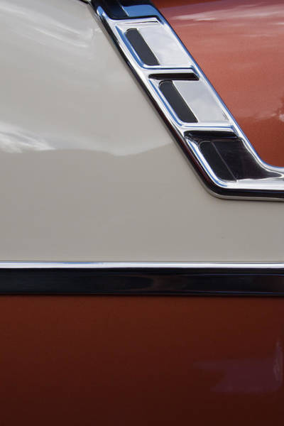 Wall Art - Photograph - Chevrolet Bel Air by W Chris Fooshee