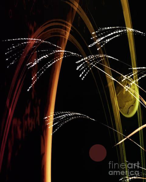 Digital Art - CHI by Gerlinde Keating - Galleria GK Keating Associates Inc