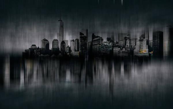 Skyline Wall Art - Photograph - Chicago by Carmine Chiriac?
