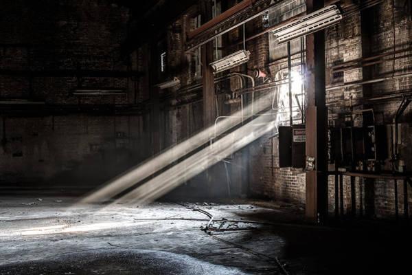 Wall Art - Photograph - Chicago Sunlight by Joshua Ball