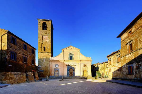 Photograph - Chiesa Di San Donato by Fabrizio Troiani