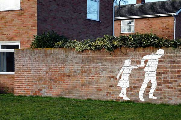 Abduction Wall Art - Photograph - Child Abduction by Victor De Schwanberg