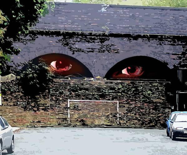 Kidnap Wall Art - Photograph - Childhood Danger by Stephen Wood/science Photo Library