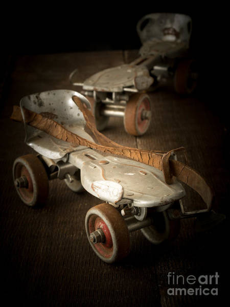Yesteryear Photograph - Childhood Memories by Edward Fielding
