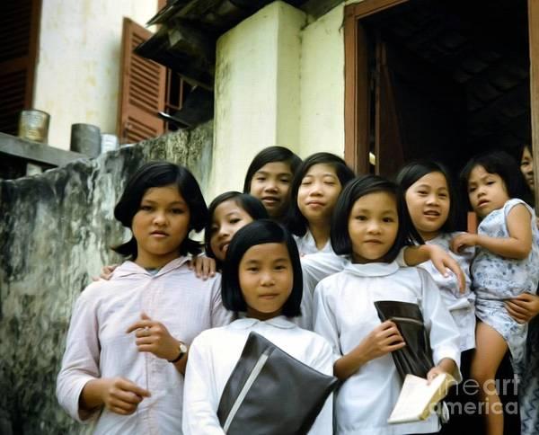 Photograph - Children Of Hope by Mel Steinhauer