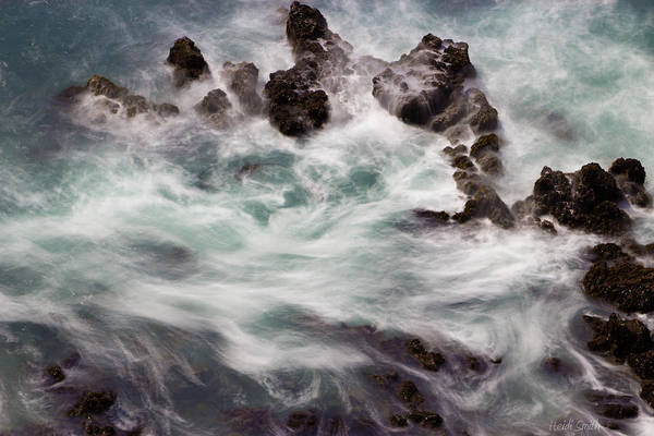 Wall Art - Photograph - Chimerical Ocean by Heidi Smith