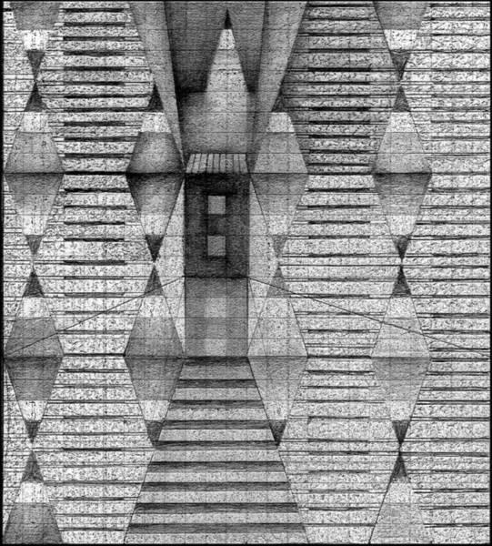 Digital Art - . by James Lanigan Thompson MFA