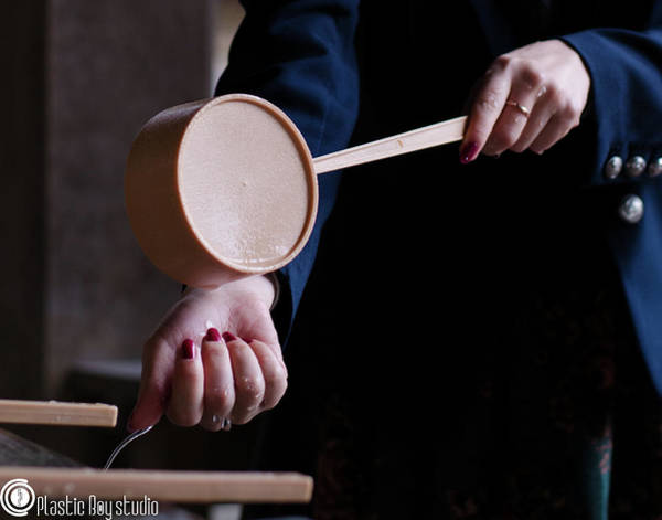 Casual Photograph - Chozu  Shrine  Ladle  Culture by Plasticboystudio