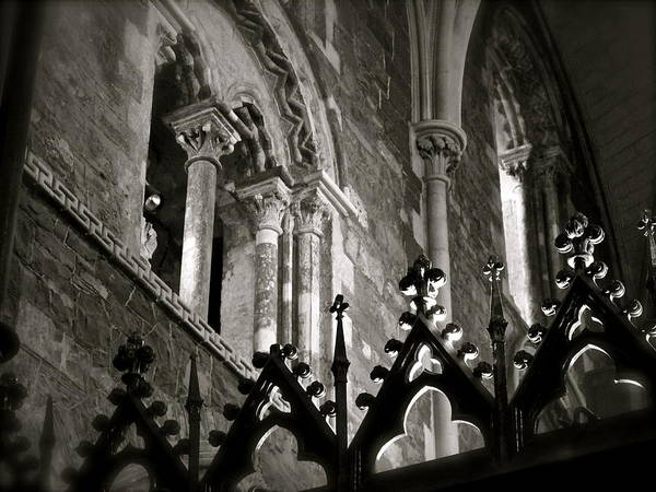 Photograph - Christ Church Cathedral by Kim Pippinger