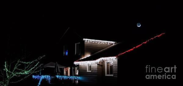 Photograph - Christmas Eve by Jon Burch Photography