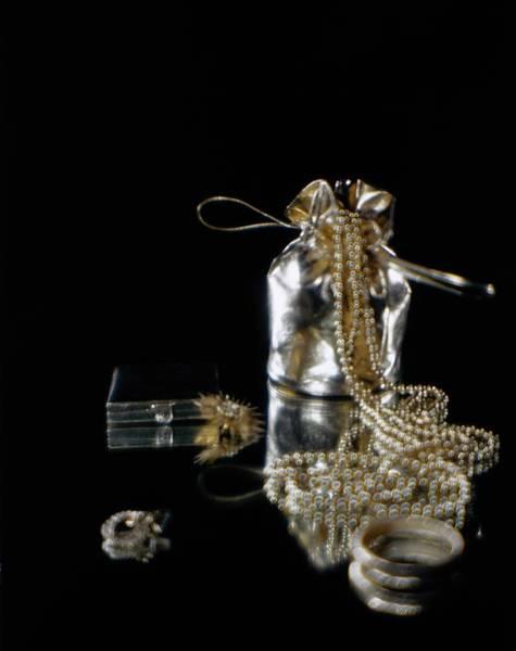 Silver Photograph - Christmas Gift Ideas by Richard Rutledge