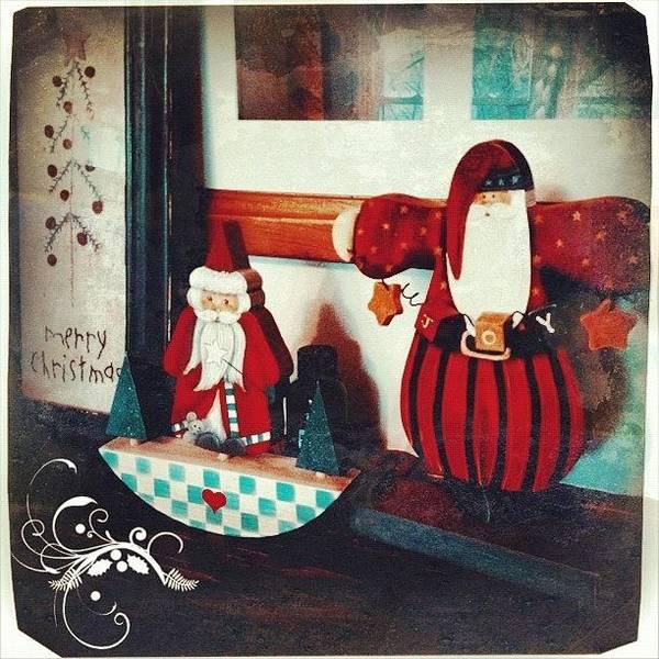 Holiday Wall Art - Photograph - Christmas Joy #phonto #altphoto by Teresa Mucha