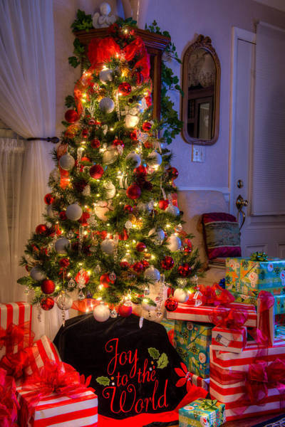 Photograph - Christmas Morning by Dennis Dame