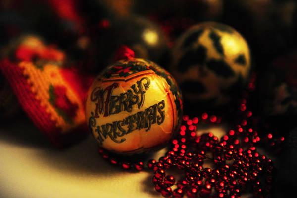 Photograph - Christmas Spirit by Randi Grace Nilsberg