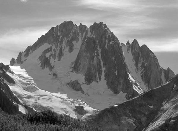 Photograph - 201982-e-chunekukleik Mountain, Ak by Ed  Cooper Photography