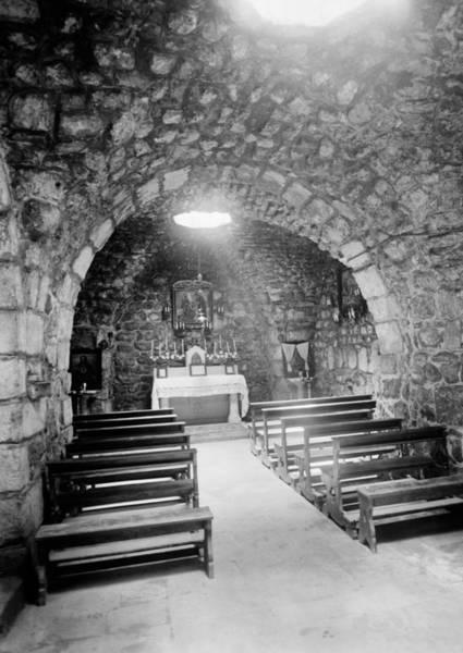 Wall Art - Photograph - Church Of Saint John by Granger