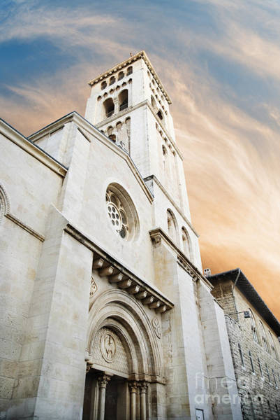 Holy Land Photograph - Church Of The Redeemer In Jerusalem by Jelena Jovanovic