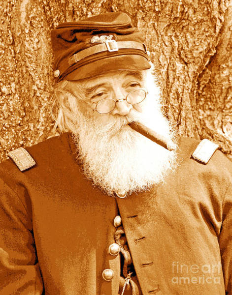 Photograph - Cigar 2 by Larry Oskin