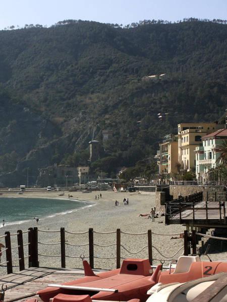 Photograph - Cinque Terre 7 by Karen Zuk Rosenblatt