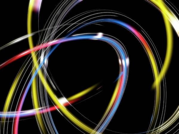 Wall Art - Photograph - Circles by Pasieka
