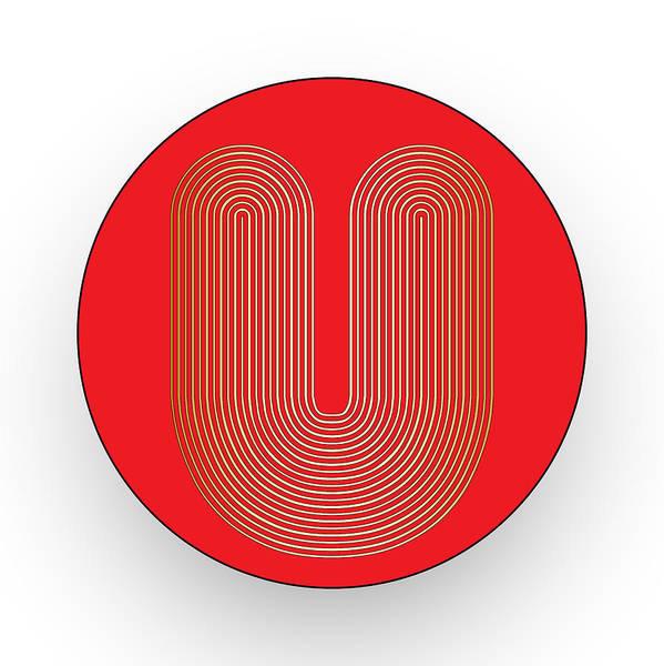 Digital Art - Circularity No. 561 by Alan Bennington