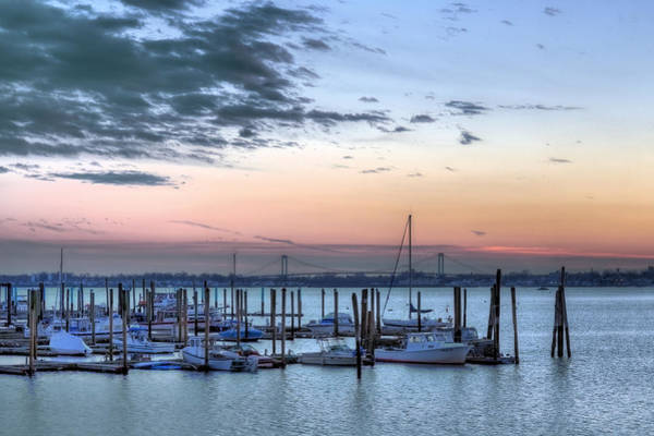 Photograph - City Island by JC Findley