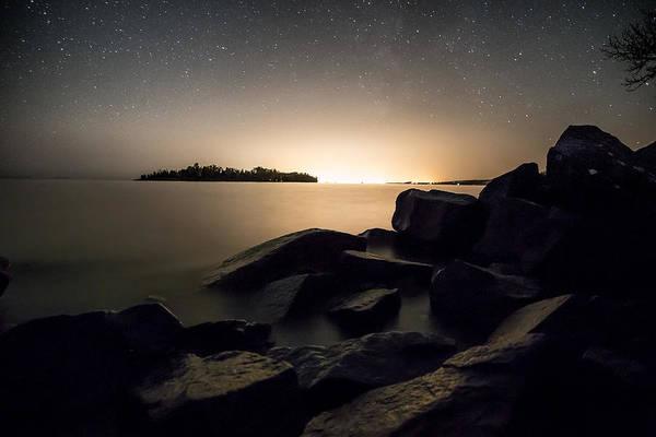 Canon Eos 6d Photograph - City Lights by Jakub Sisak