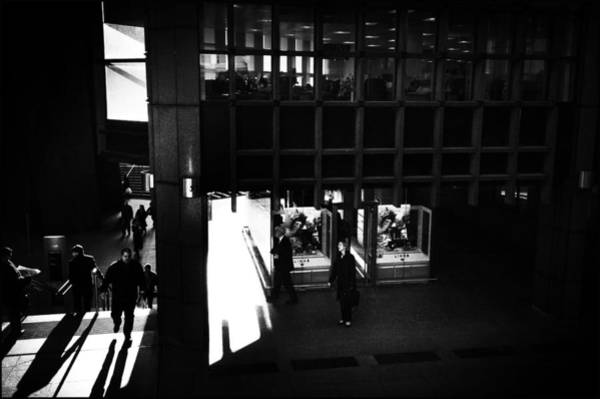 Photograph - City Of London by Paul Sutcliffe