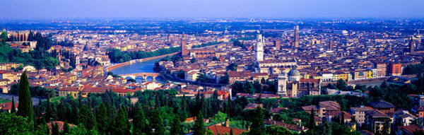 Similar Photograph - Cityscape, Verona, Italy by Panoramic Images