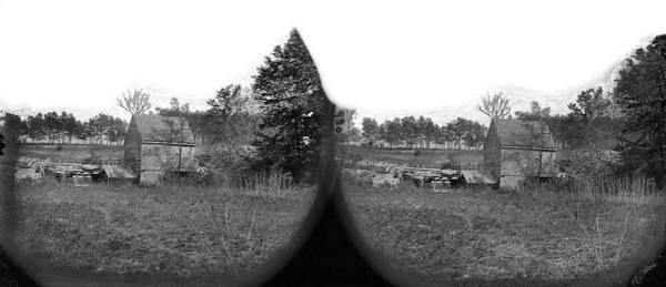 Wall Art - Photograph - Civil War Ellerson's Mill by Granger